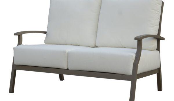 двухместный диван SAVANNAH