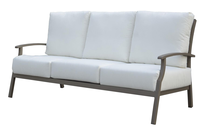Трехместный диван Savannah
