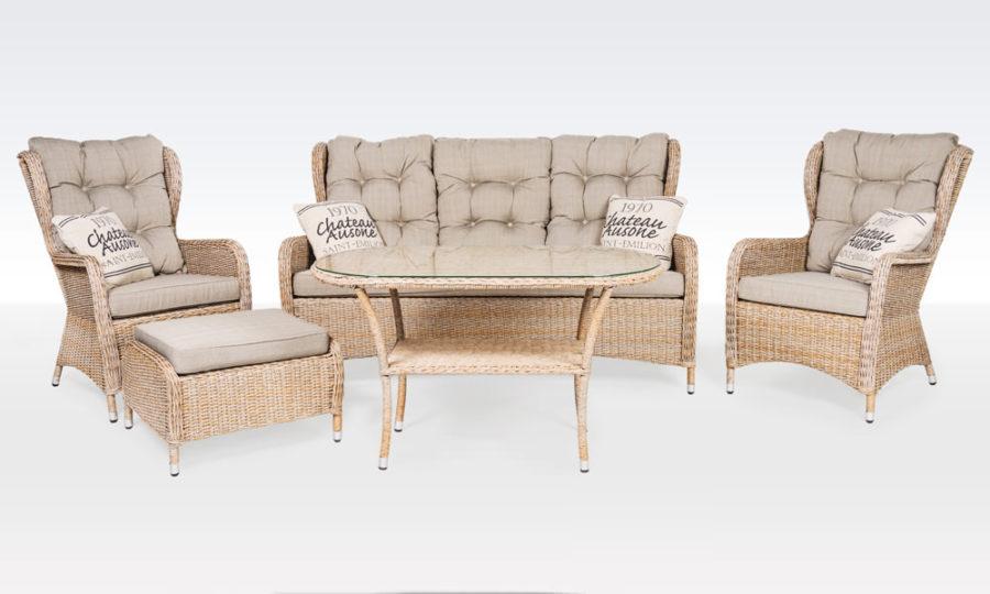 Набор мебели Cristina