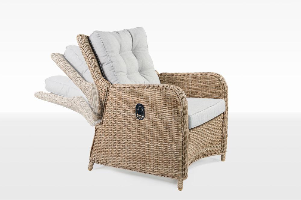Комплект для отдыха Bilbao relax с 3-м диваном