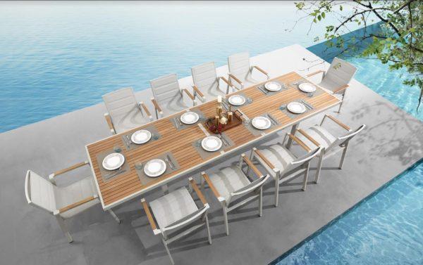 Комплект столовый  Nofi 2.0