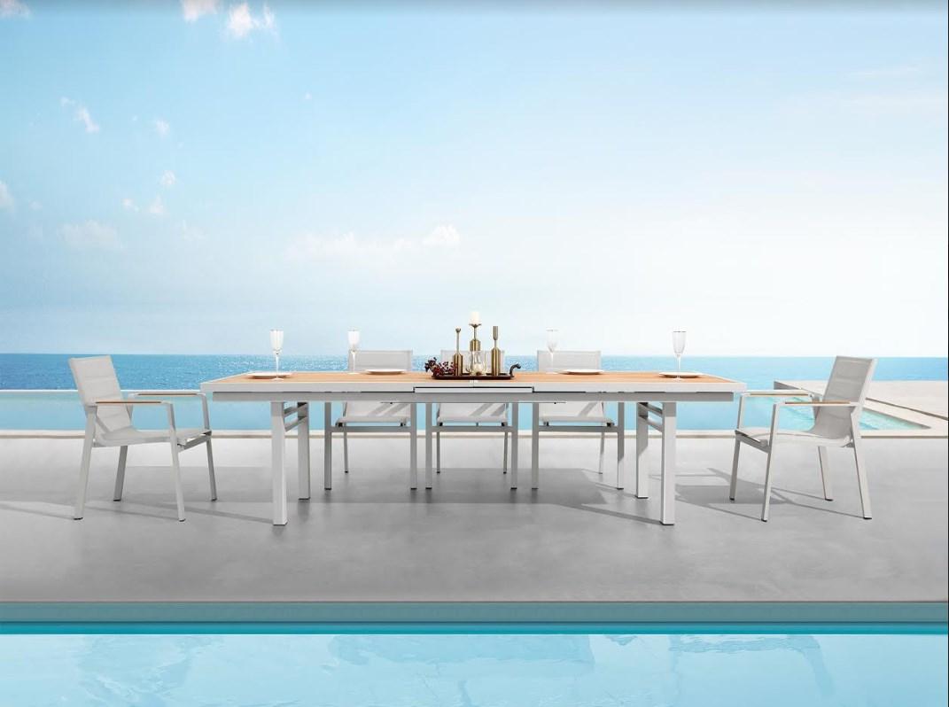 Комплект столовий Nofi 2.0