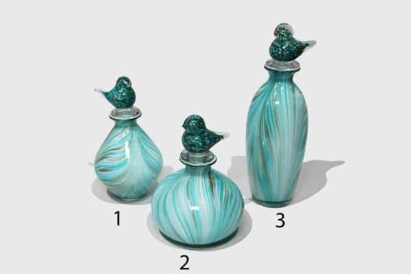 Вазы  Наборы декора из стекла и керамики