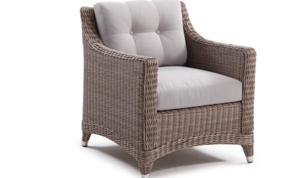 Cleveland Living Armchair