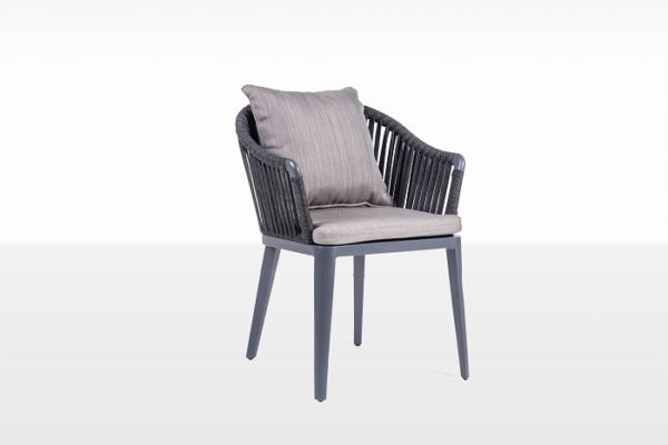 Обеденное кресло Chiengmai diner chair