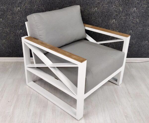 Кресло садовое Linear