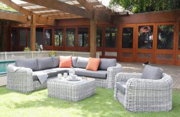 Садовая мебель Las Palmas