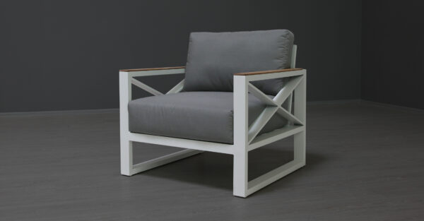 Крісло садове LINEAR