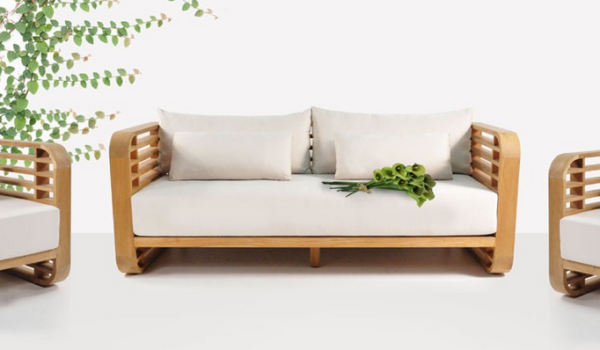 Ocean Teak Outdoor Furniture Collection