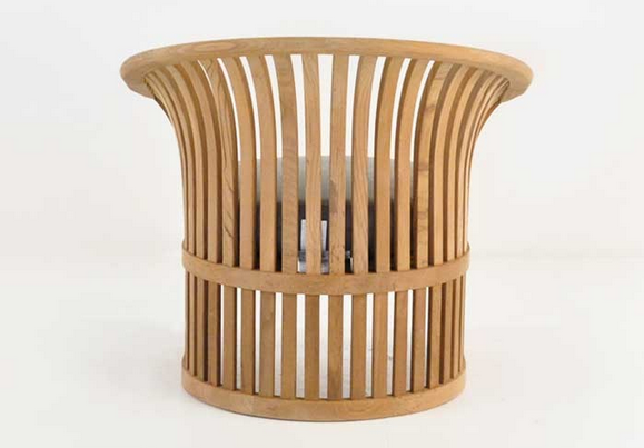Satai Teak Outdoor Chair