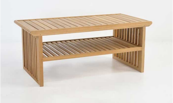 Стол Satai Teak Outdoor Table