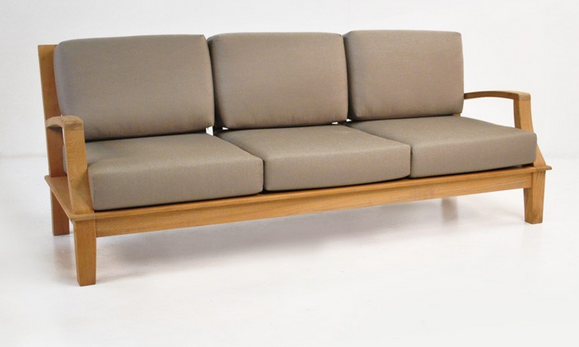 Диван Westminster Teak Outdoor Sofa