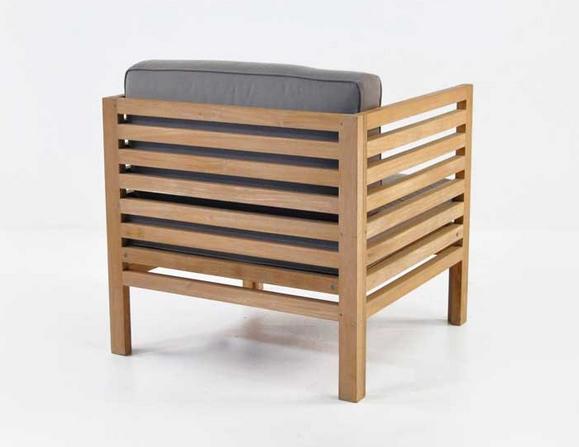 Кресло Spa Teak Outdoor