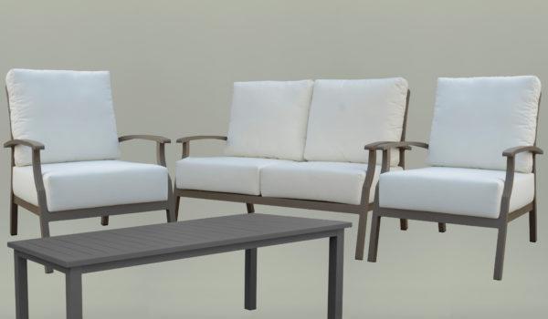 Savannah набор садовой мебели