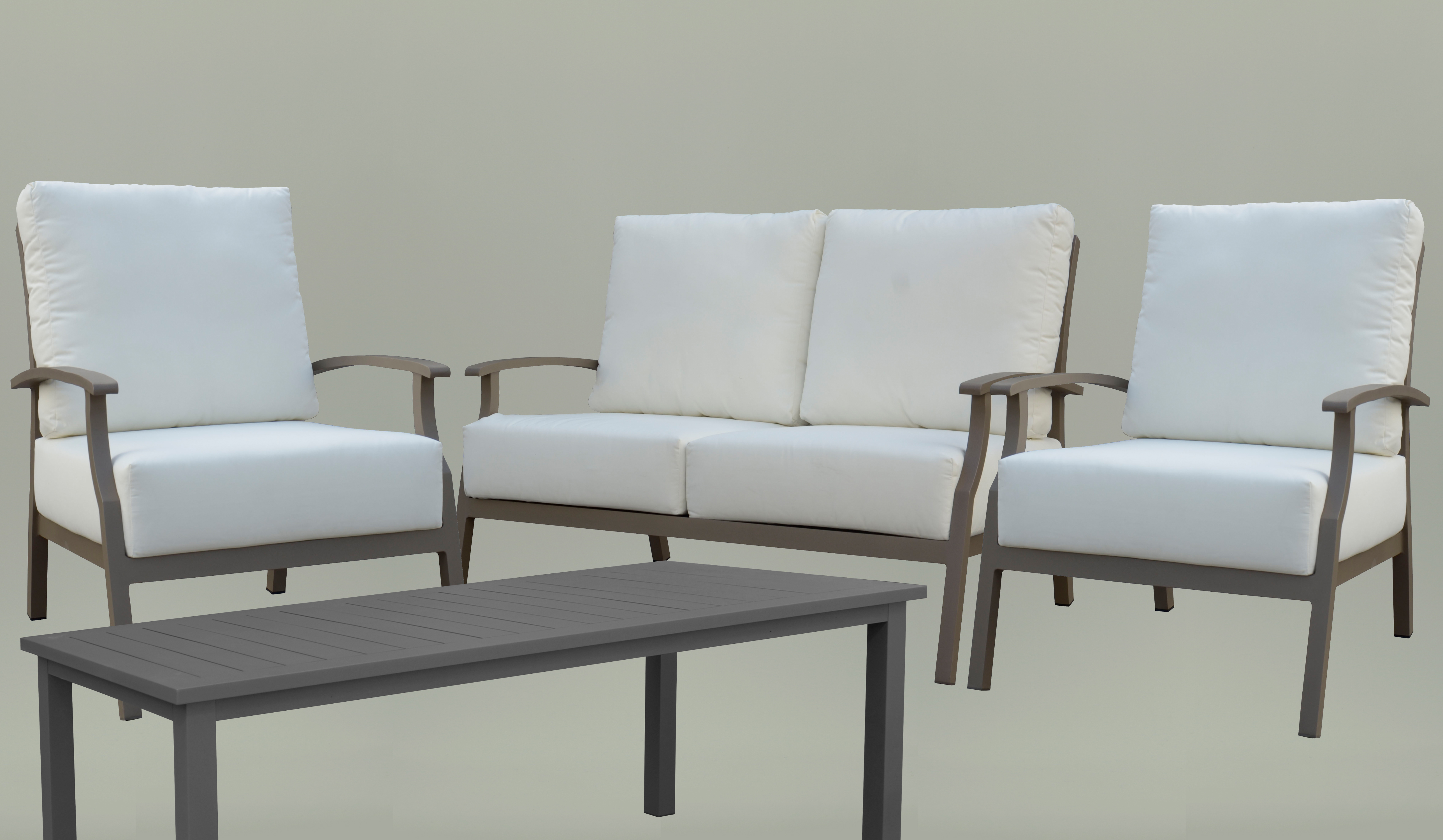 Комплект для отдыха Savannah с 2-м диваном