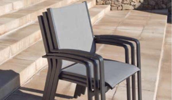 Кресло для сада Cosmo