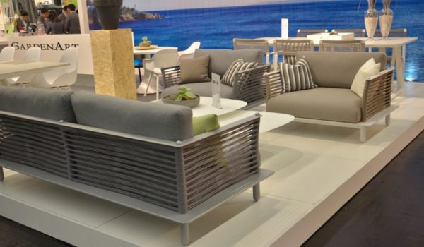 Комплект для отдыха Monaco Delux