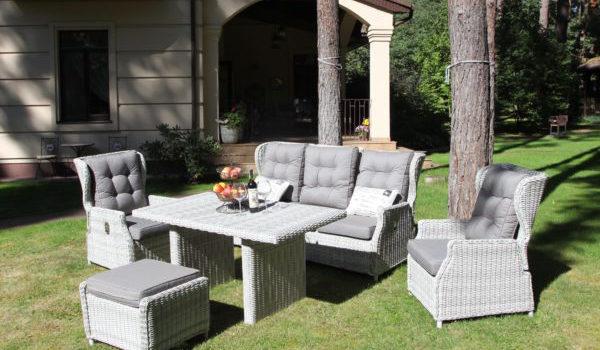 Садовый набор мебели ibiza