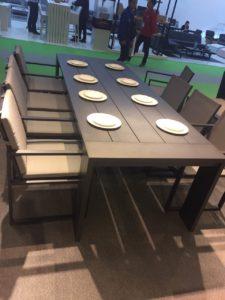 Столовий комплект Linear 8 персон
