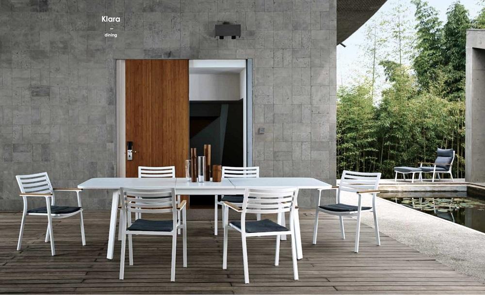 Столовый комплект Klara