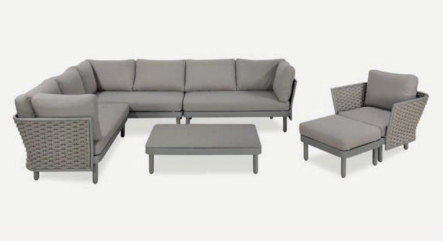 Набор аутдор мебели LEON