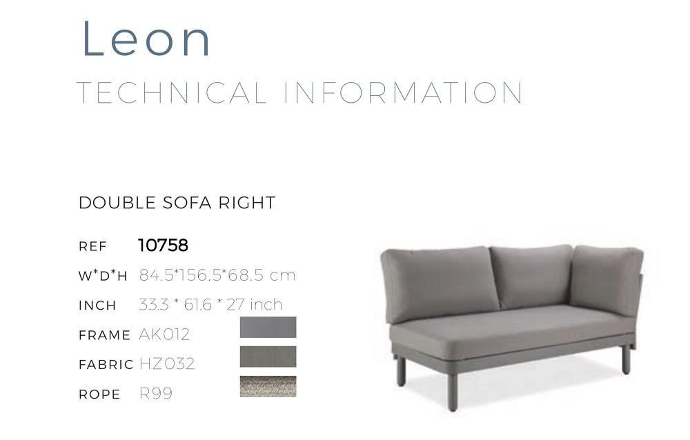 Модульный комплект Leon