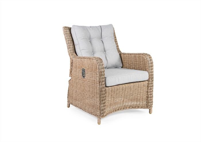 Крісло Bilbao Relax