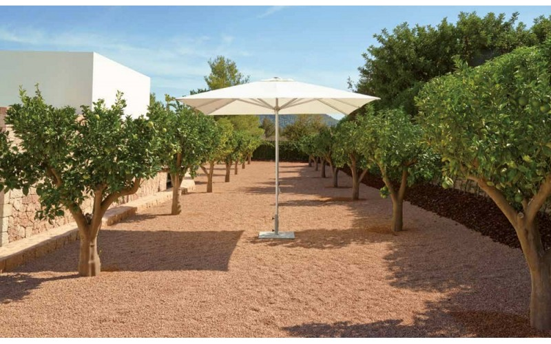 Зонт садовий  Milano   MPU 25х25