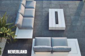 Диванный комплект Neverland