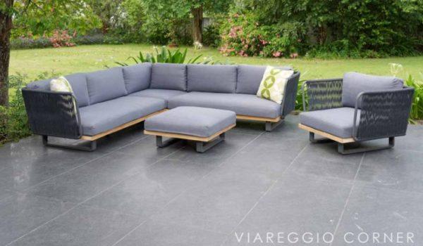 Диванный комплект Viareggio corner set