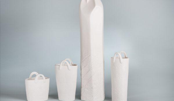 Красивая ваза