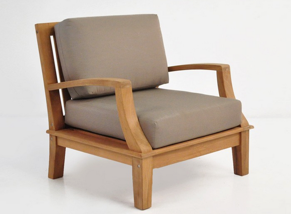 Westminster Teak Outdoor Chair