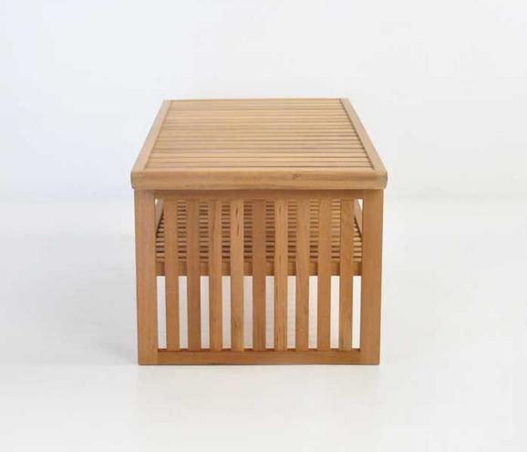 Стіл Satai Teak Outdoor Table