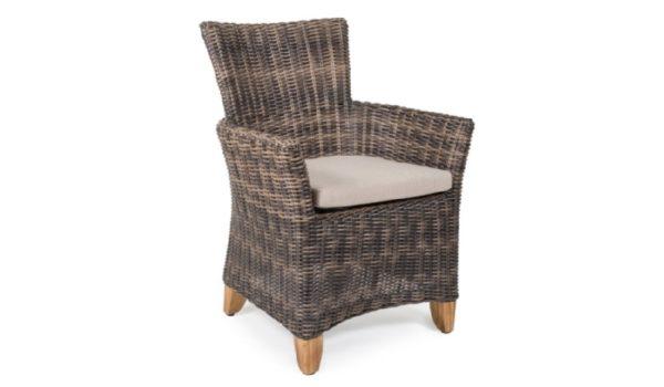 Кресло для сада Shell