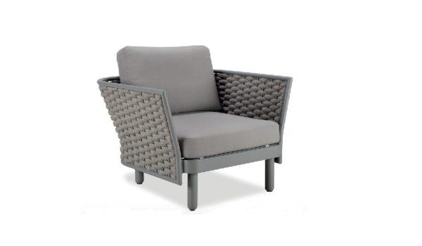 Кресло для улицы Leon