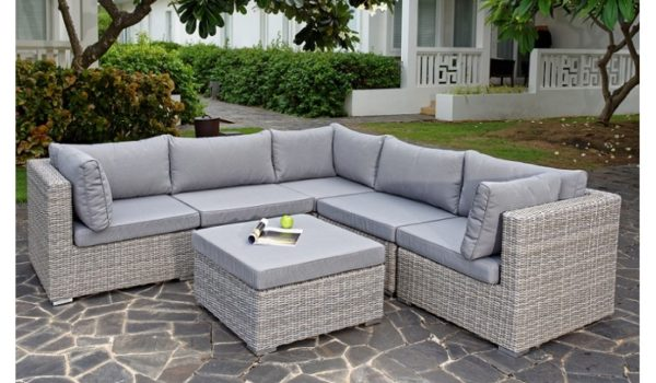 Набор мебели для наружного применения SAHARA