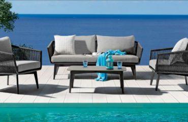Садовый набор мебели Diva