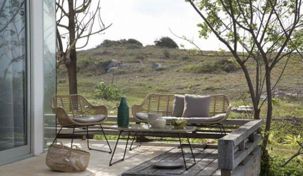 садовый набор для отдыха