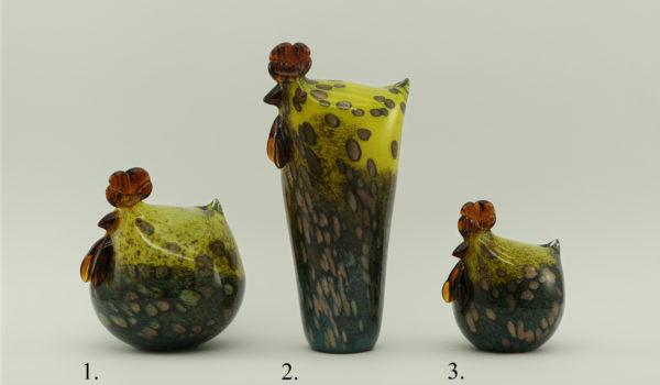 Петушки Интерьерный декор для дома