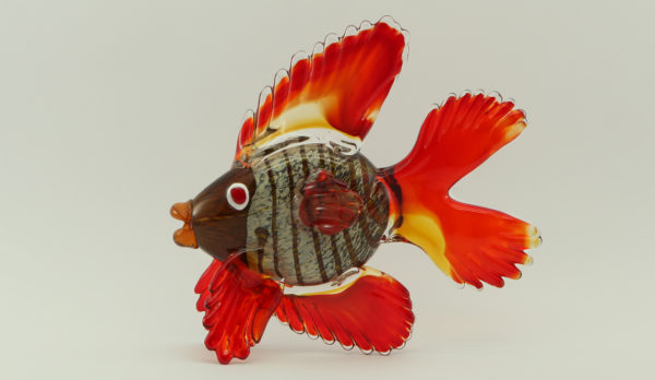 Рыбка 4651