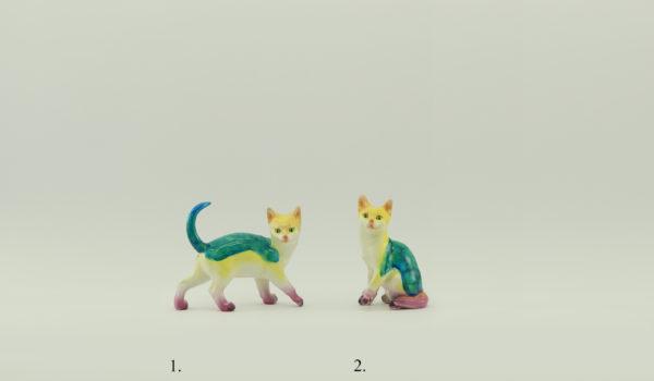 Котики PD-010(1)/PD-009(2)