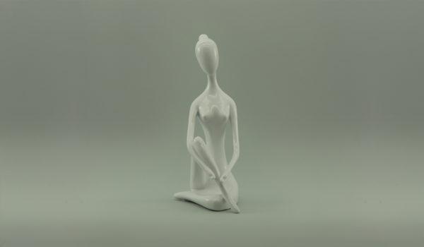 Девушка PD-885(White)