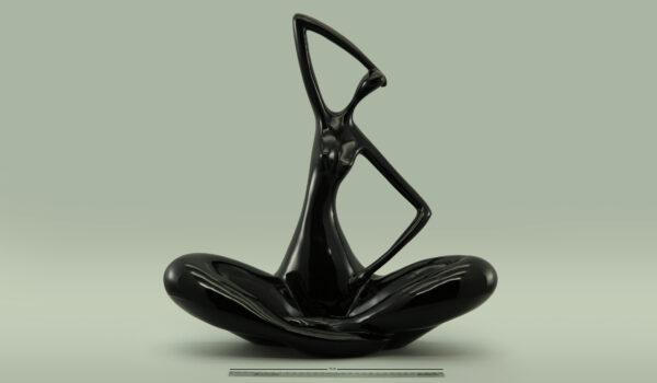 Девушка PD-890(Black)
