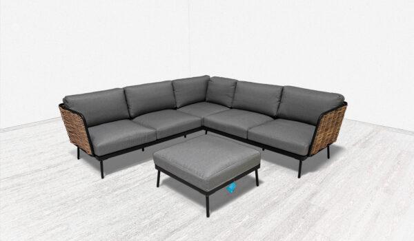 Panaro Corner Set