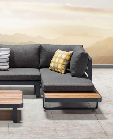 Модульный диван Caribbean