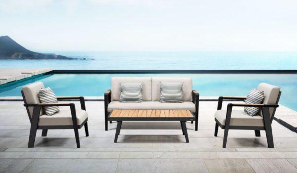 Садовая мебель Emoti