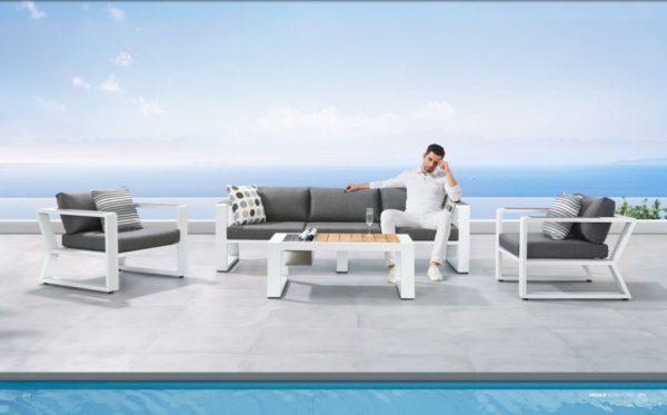 Диванный набор Exee (Sofa 3)