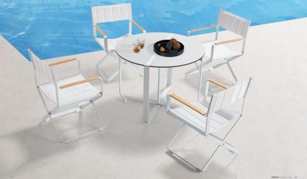 Столовый комплект Klint