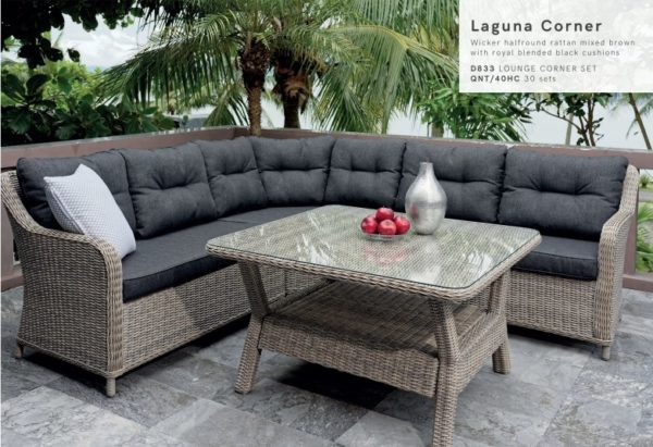 Угловой комплект Laguna