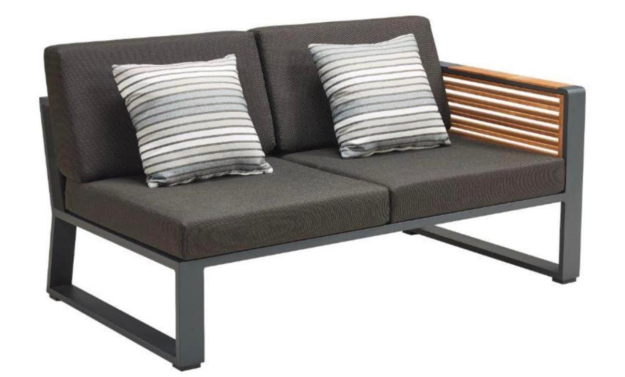 Угловой диванный набор NEW YORK